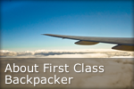 About First Class Backpacker