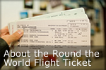 About Round the World Ticket
