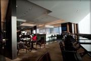 JALFirst Class Lounge