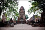 Ayutthaya Short Trip