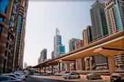 Dubai's Prosperity