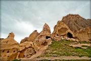 The Roads of Cappadocia
