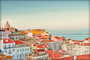 Lisbon, my old home country?